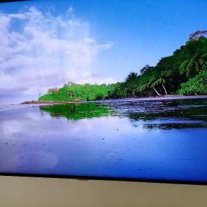 Samsung UHD 4k 55' smart tv