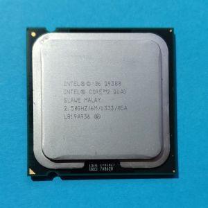 Τετραπύρηνος επεξεργαστής Q9300 socket 775