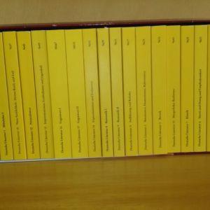 Ιστορία γερμανικής λογοτεχνίας