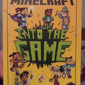 Βιβλιο Minecraft