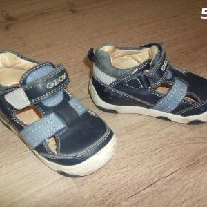 Παιδικό παπουτσοπέδιλο Geox