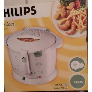 Φριτέζα Philips Comfort 6112