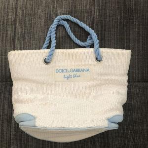 dolce & gabbana τσάντα θαλάσσης