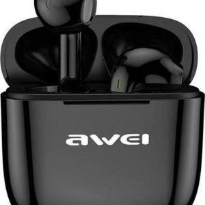 Awei T26  Bluetooth Handsfree  Μαύρο  ΚΑΙΝΟΥΡΓΙΟ