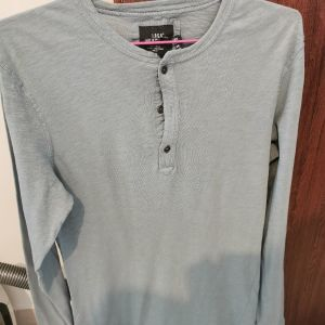 Ανδρικο μπλουζακι αφόρετο medium