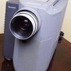 Sharp sharpvision 3xlcd proffesional projector LCD  Βιντεοπροβολέας