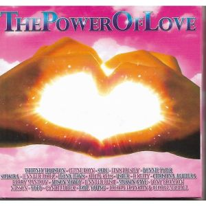 4 CD / THE POWER OF LOVE