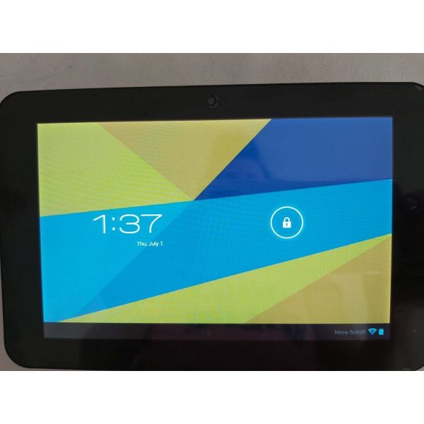 Tablet 7 inches