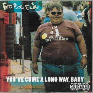 CD / FAT BOY SLIM