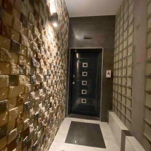 Υπερσύγχρονο οροφοδιαμέρισμα μοναδικής αισθητικής