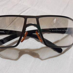 Γυαλιά ηλίου Diesel αυθεντικά