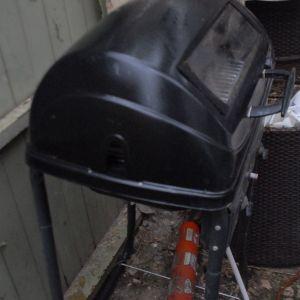 συσκευη γκαζιου μπαρμπεκιου με μπουκαλα 10 κ. [η 30 κ.]
