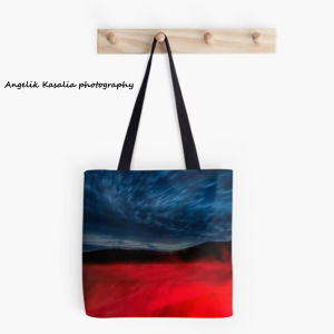 Πάνινη γυναικεία τσάντα - Tote bag