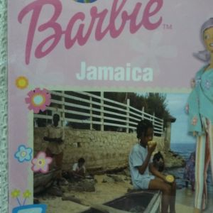 Discover the World with Barbie  JAMAICA