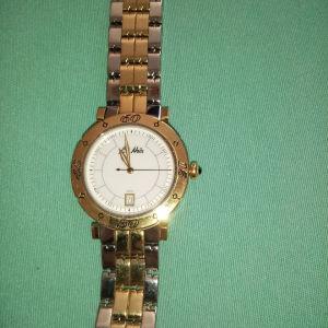 ρολόι unisex Lenoir stainless steel