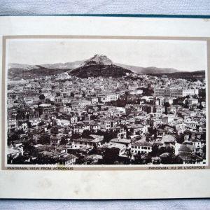 Βιβλιο αλμπουμ με φωτογραφιες Ελληνικων Μνημειων