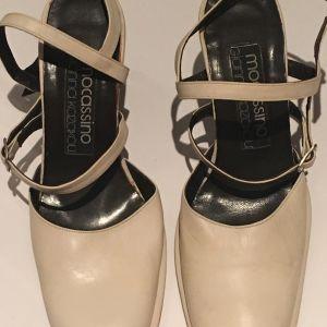 Παπούτσια γυναικεία εξωφτερνα