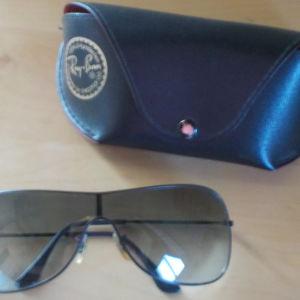 Γυαλιά μαύρα Rayban