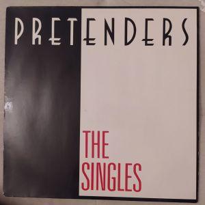 Pretenders -The Singles LP