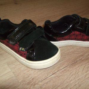 Παιδικό παπούτσι Clarks