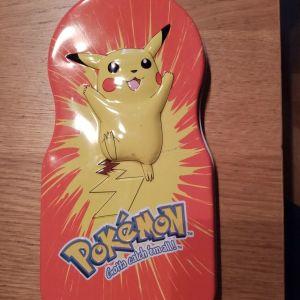 Pokémon κασετίνα