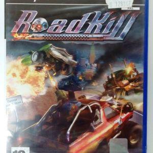 ROADKILL PS2 PLAYSTATION 2 TWO EUROPEAN PAL