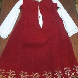 φουστάνι  παραδοσιακής φορεσιας