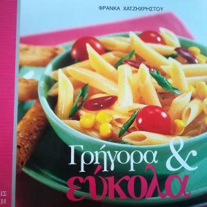 Συνταγές - Εύκολα και γρήγορα