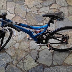 ideal dss ποδήλατο