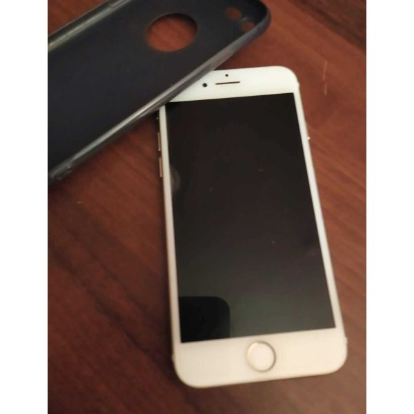 iPhone 7 White Gold 256 Gb