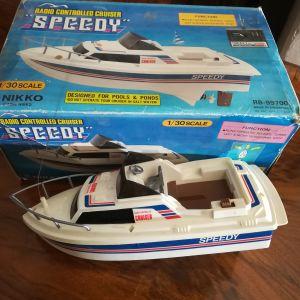 Σκάφος Vintage