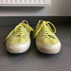 Superga παπούτσια