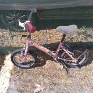 παλιό μικρό ποδήλατο 10 ευρώ