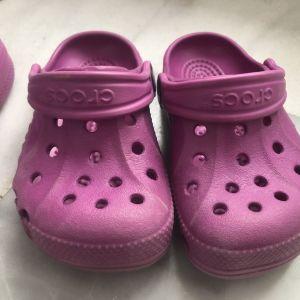 crocs παιδικα παπούτσια παντοφλακια