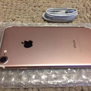 Iphone 7 Rose Gold Original (32GB)