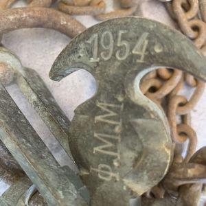 Καντάρι του 1954