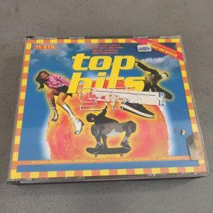 Top Hits 97' [CD Album] - Διπλό CD
