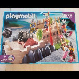 Playmobil 4133 Super Set