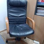πολυθρόνα γραφείου τροχήλατη