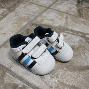 παπούτσια αγκαλιάς no 17