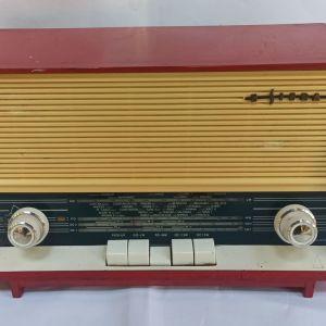Λειτουργικό ραδιόφωνο Siera 1960