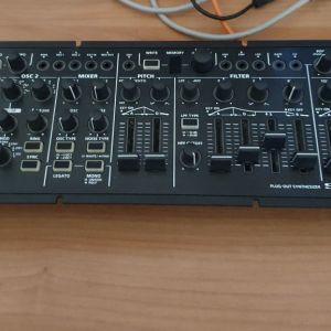 Roland System 1m Semi modular synthesizer