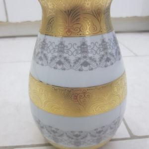 βάζο πορσελάνη Limoges