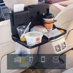 Εργονομικό πολυχρηστικό συναρμολογούμενο τραπεζάκι αυτοκινήτου