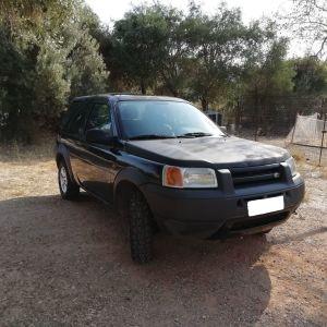 Land Rover Freelander 1.8 XEi