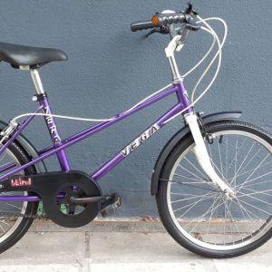 Ποδήλατο '95 VEGA VINTAGE STEEL RETRO BICYCLE 20'