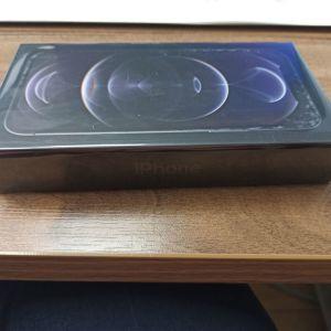 iPhone 12 Pro - γκρι
