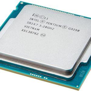 Intel G3250 s1150 & DDR3 4GB