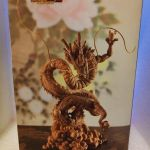 Dragonball Shenron Divine Dragon Non Painted Φιγουρα DIY