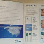 Philips Sonicare FlexCare Platinum Ηλεκτρική Οδοντόβουρτσα με Χρονομετρητή και Αισθητήρα Πίεσης